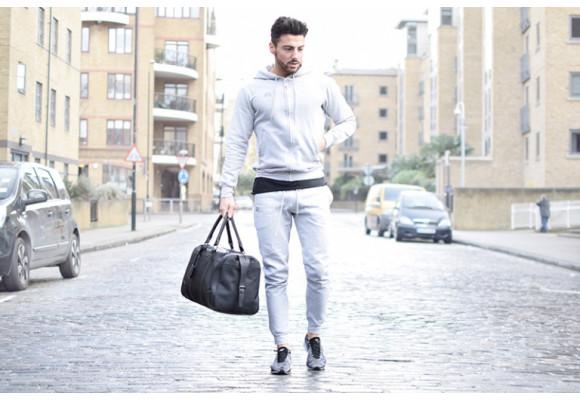 Мужской спортивный стиль в одежде, причины его популярности