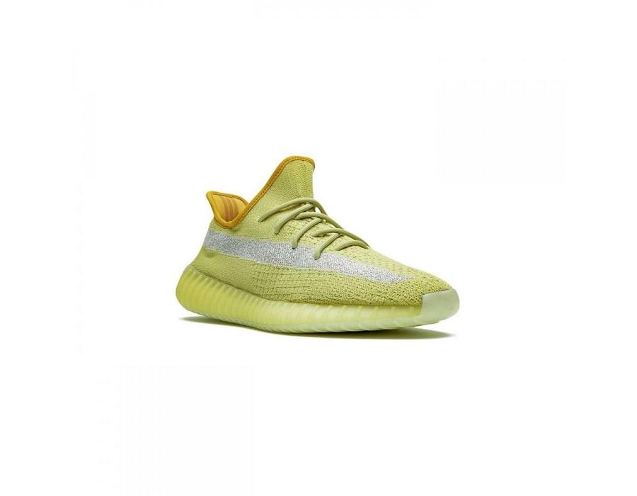 Мужские кроссовки Adidas Yeezy Boost 350 V2 Marsh