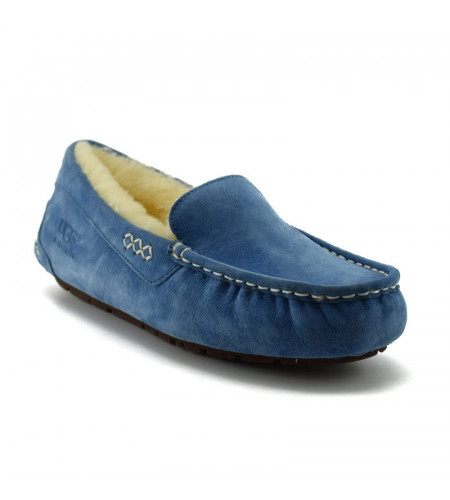 Ansley Electric Blue