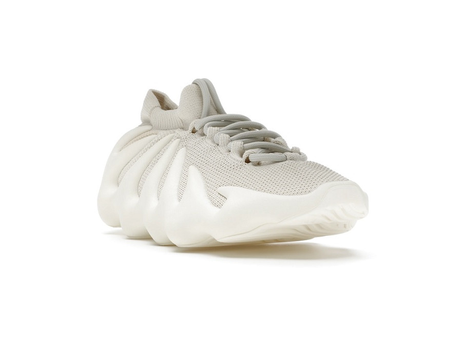 Женские кроссовки Yeezy Boost 450 Cloud White белые
