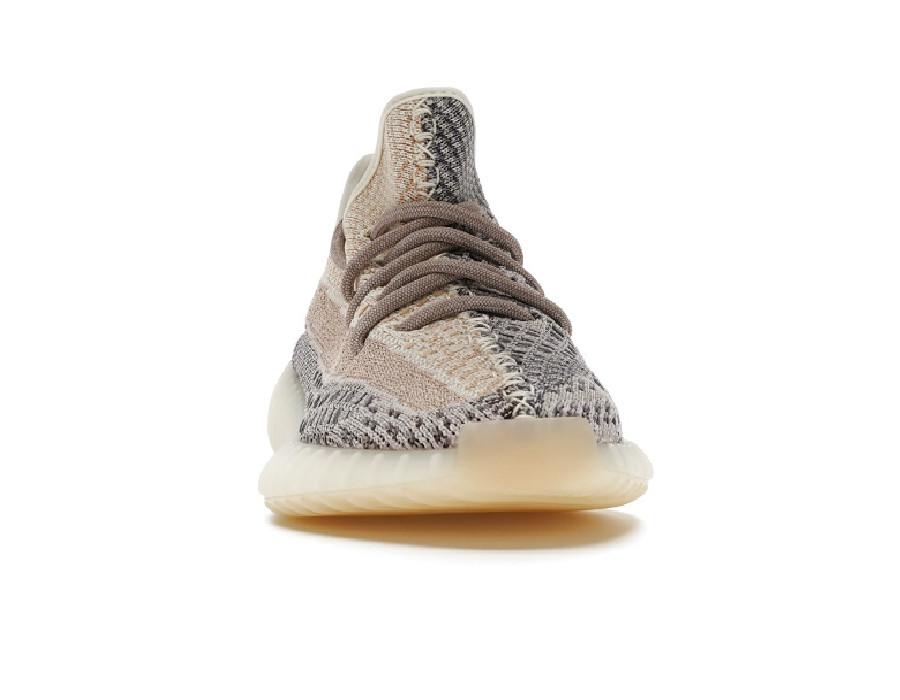 Мужские кроссовки Adidas Yeezy Boost 350 V2 Ash Pearl мультиколор