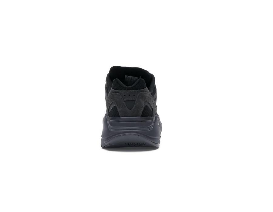 Мужские кеды Adidas Yeezy Boost 700 V2 Vanta черные