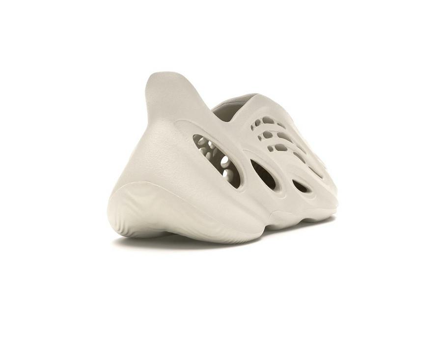 Мужские кроссовки Yeezy Boost Foam Runner Ararat белые
