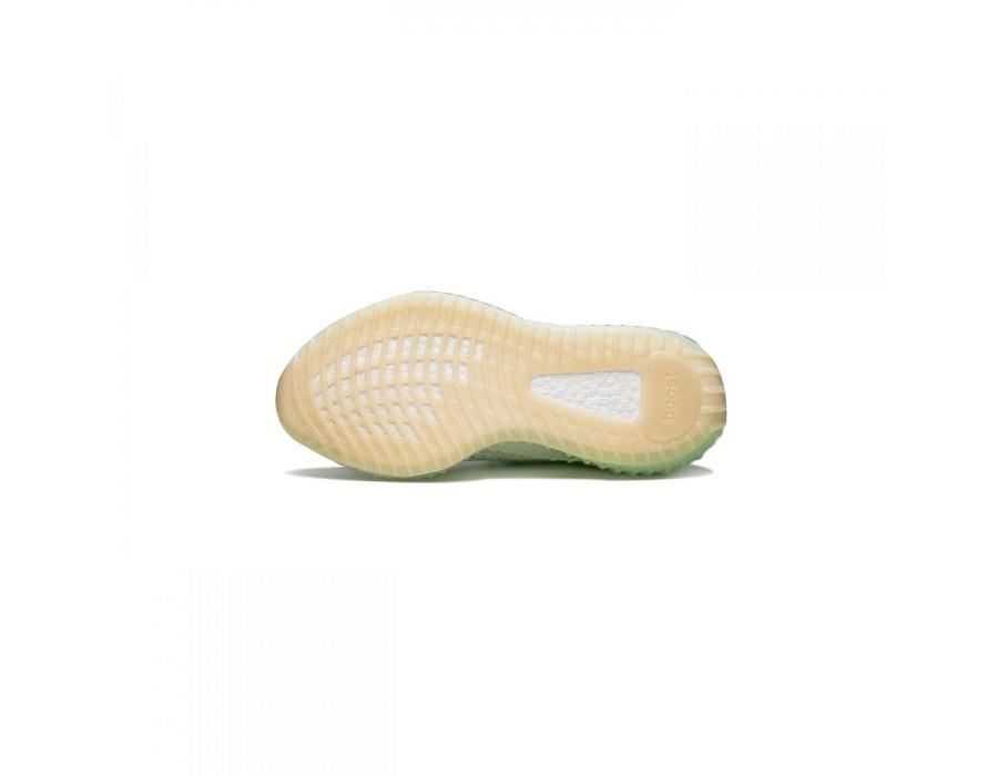 Мужские кроссовки Adidas Yeezy Boost 350 V2 Hyperspace белые