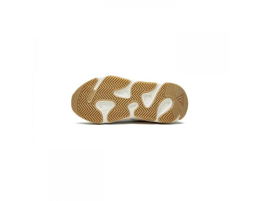 Мужские кеды Adidas Yeezy Boost 700 Magnet серые