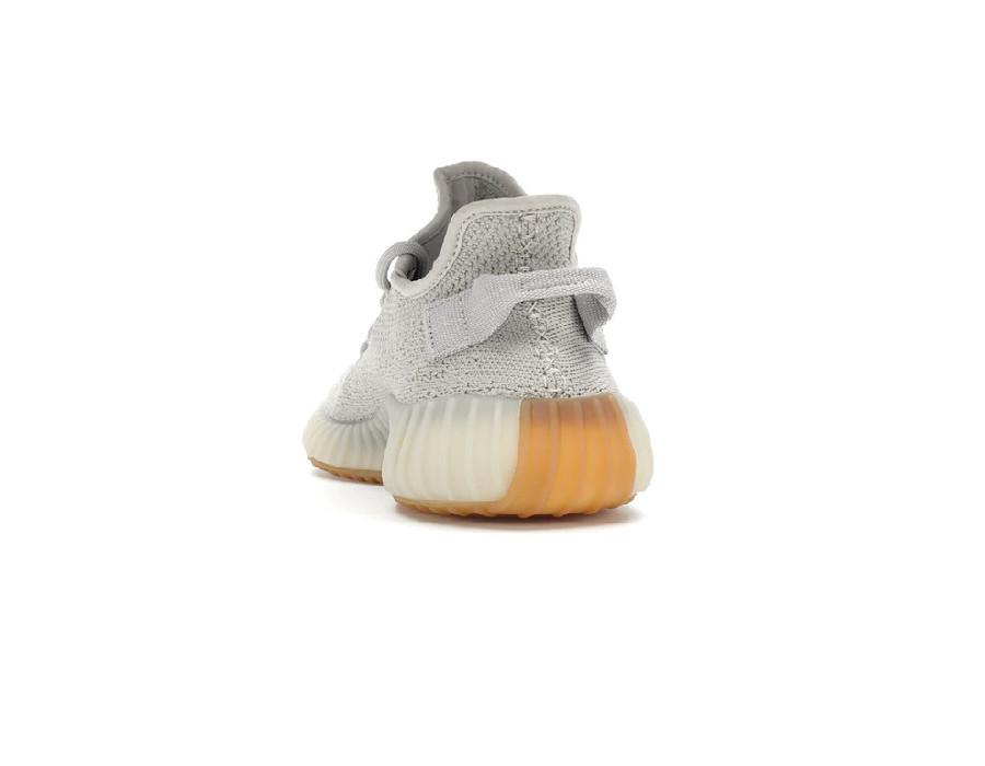 Мужские кроссовки Adidas Yeezy Boost 350 V2 Sesame бежевые