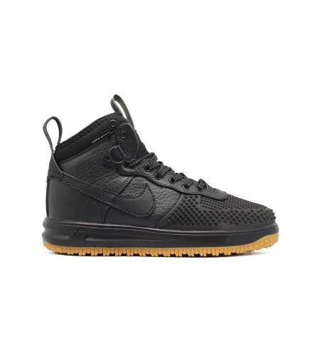 Мужские кроссовки Nike Lunar Force 1 DUCKBOOT Black Speck