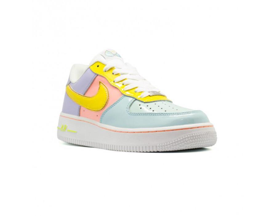 Женские кроссовки Nike Air Force 1 Fun
