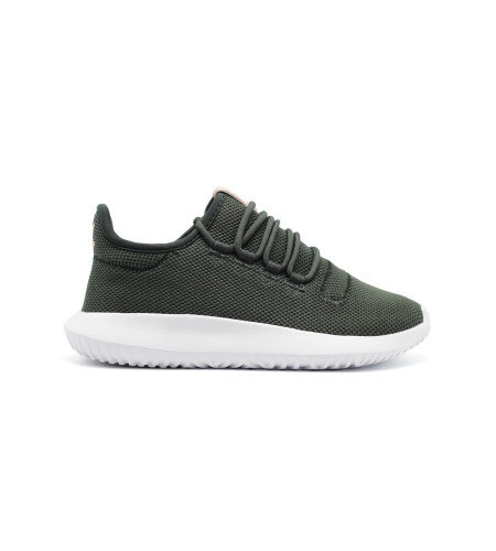 Adidas Tubular Shadow Knit Dark Green