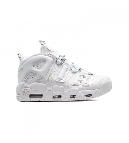 Женские кеды Nike Air Max Uptempo 96 Total Белые