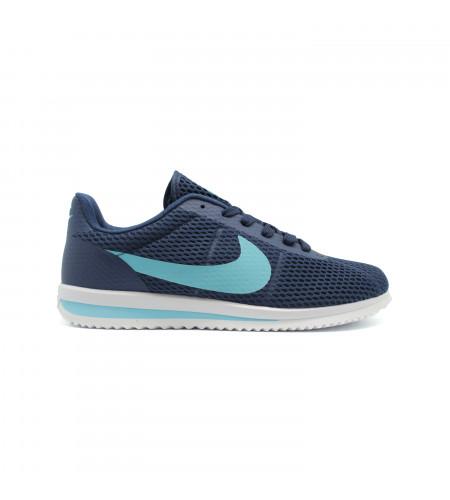 Мужские кроссовки  Nike Cortez Ultra BR Navy