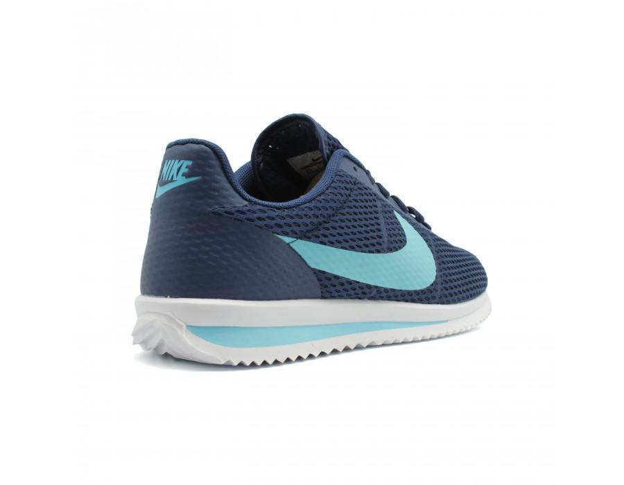 4e99b2b6 Купить мужские кроссовки Nike Cortez Ultra BR Navy на сайте beinkeds.ru
