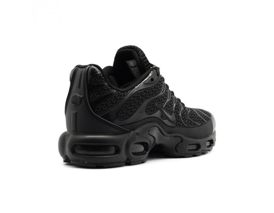 Мужские кроссовки Nike Air Max Plus (TN) Total-Black