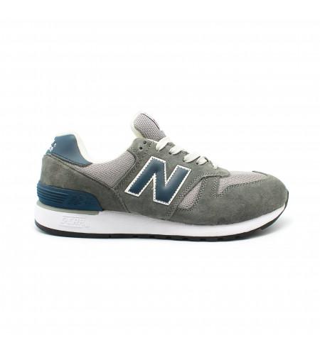 New Balance Мужские 670 Grey R