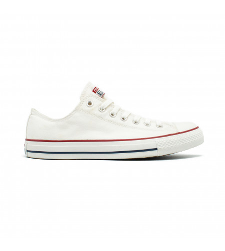 Мужские кеды Converse All Star Chuck Taylor Low белые