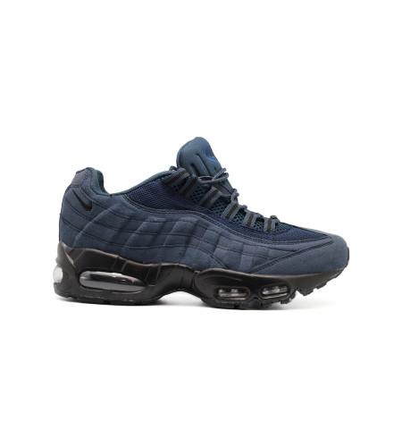 Мужские кроссовки Nike Air Max 95 синии