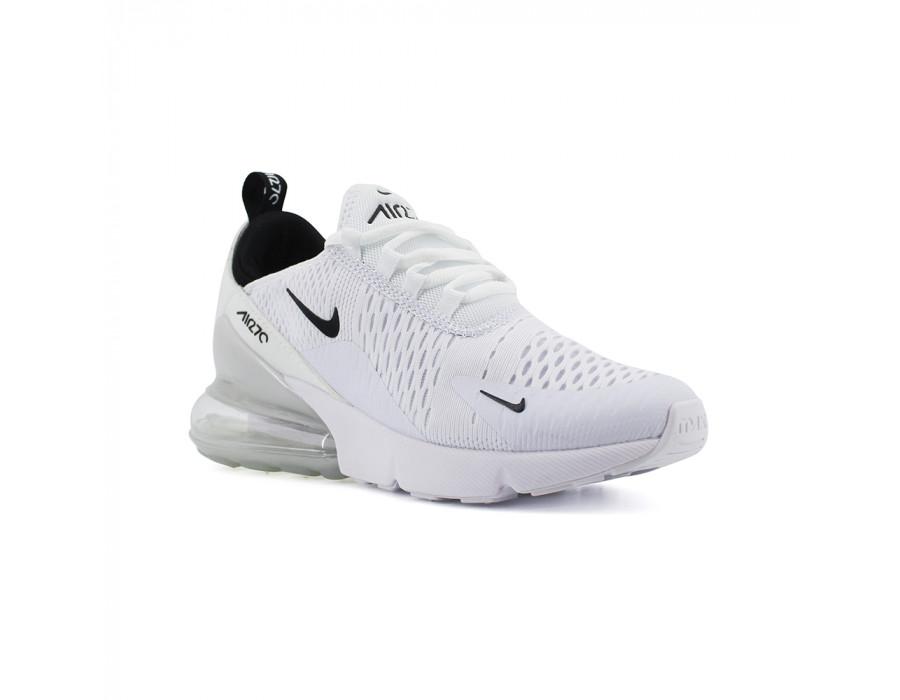 Купить женские кроссовки Nike Air Max 270 White за 5790 рублей!