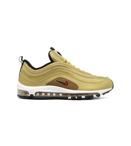 Мужские кроссовки Nike Air Max 97 Gold