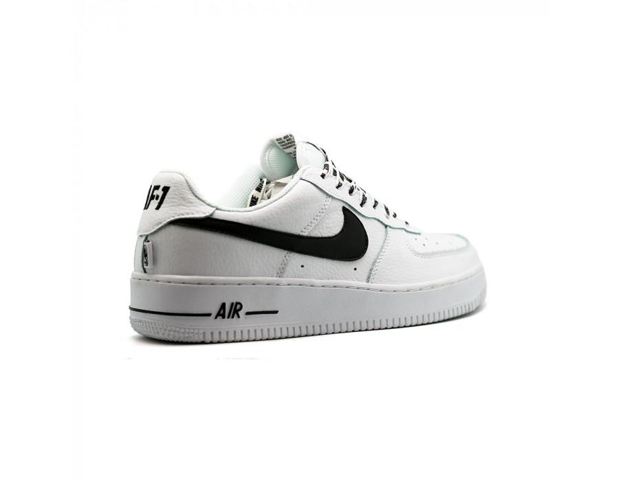 Купить Мужские кроссовки Nike Air Force AF-1 Low White за 5990 рублей!