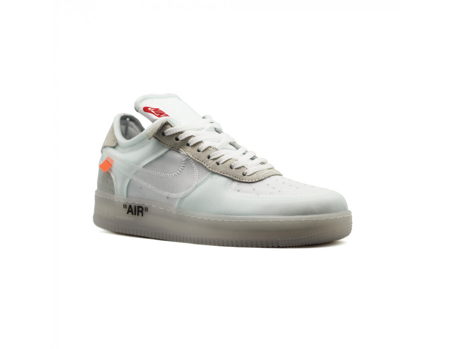 Купить Мужские кроссовки Nike Air Force Low THE TEN за 7490 рублей!