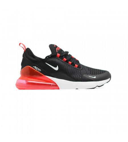 Купить Мужские кроссовки Nike Air Max 270 Black_Red за 5790 рублей!