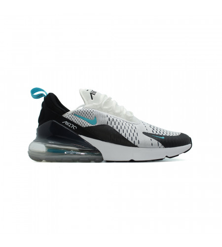 Купить Мужские кроссовки Nike Air Max 27 White Multicolor за 5790 рублей!