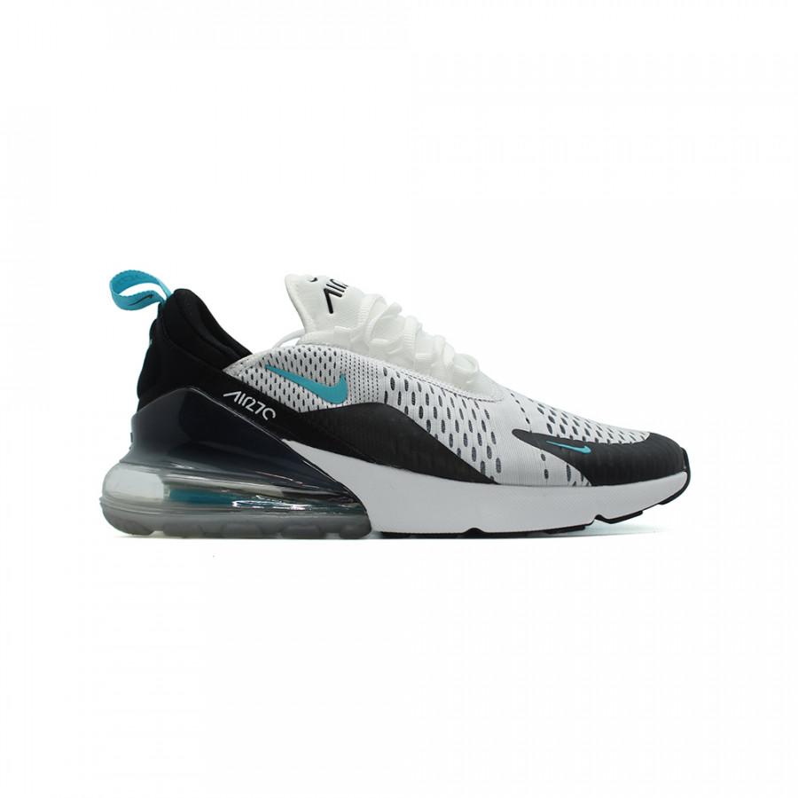 6b3bced8 Купить Мужские кроссовки Nike Air Max 27 White Multicolor за 5790 рублей!
