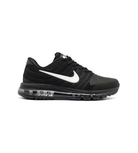 Мужские кроссовки Nike Air Max 2017 Black