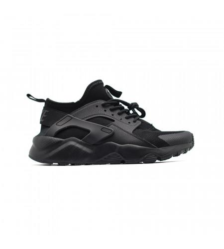 Купить Женские кроссовки Nike Air Huarache Ultra Black недорого