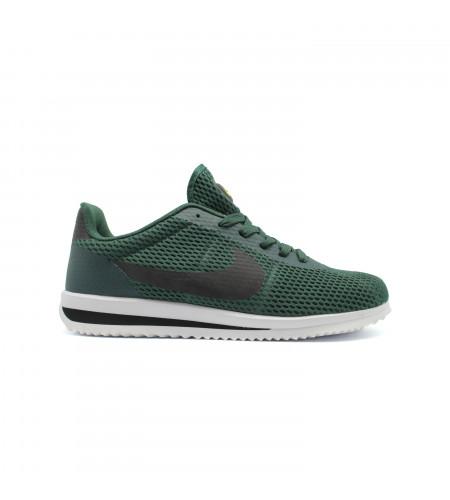 Мужские кроссовки  Nike Cortez Ultra BR Green