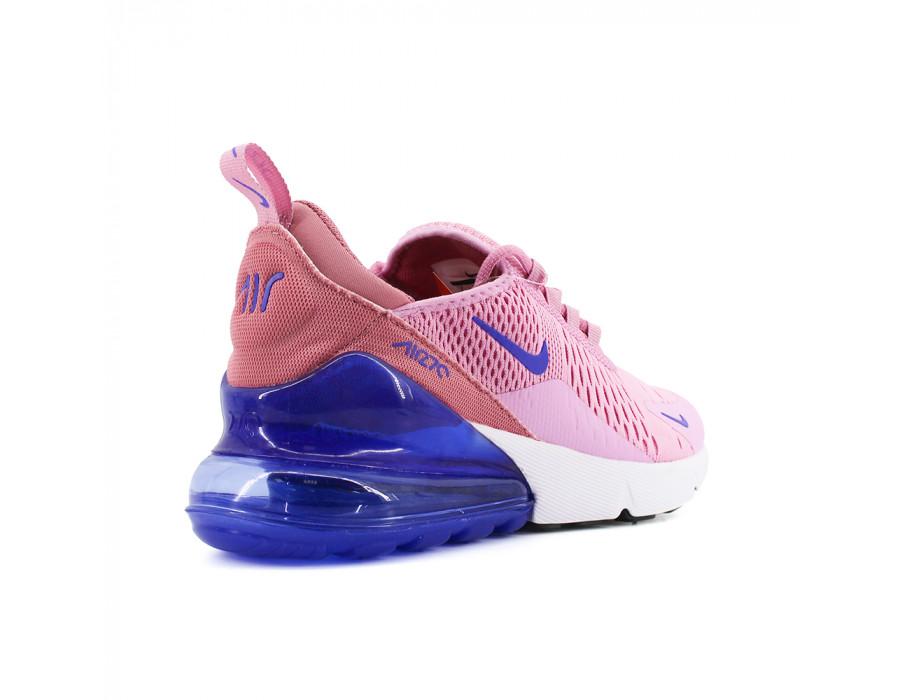 Купить женские кроссовки Nike Air Max 270 Purple за 5790 рублей!