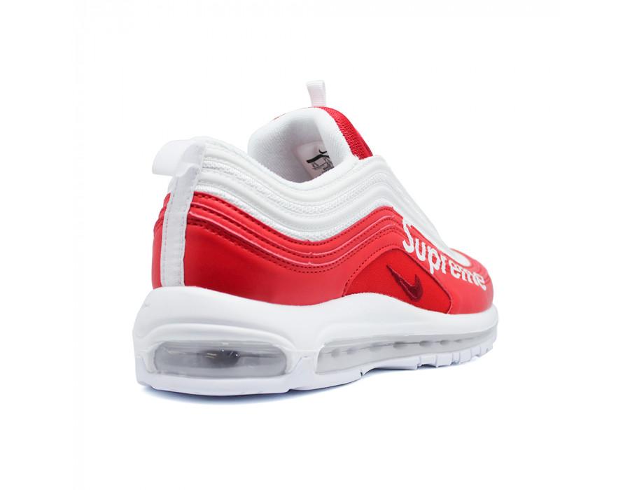 Купить мужские кроссовки Nike Air Max Supreme Red за 6490 рублей!