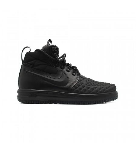 Купить мужские кроссовки Nike Lunar Force 1 Duckboot`17 Black -beinkeds.ru