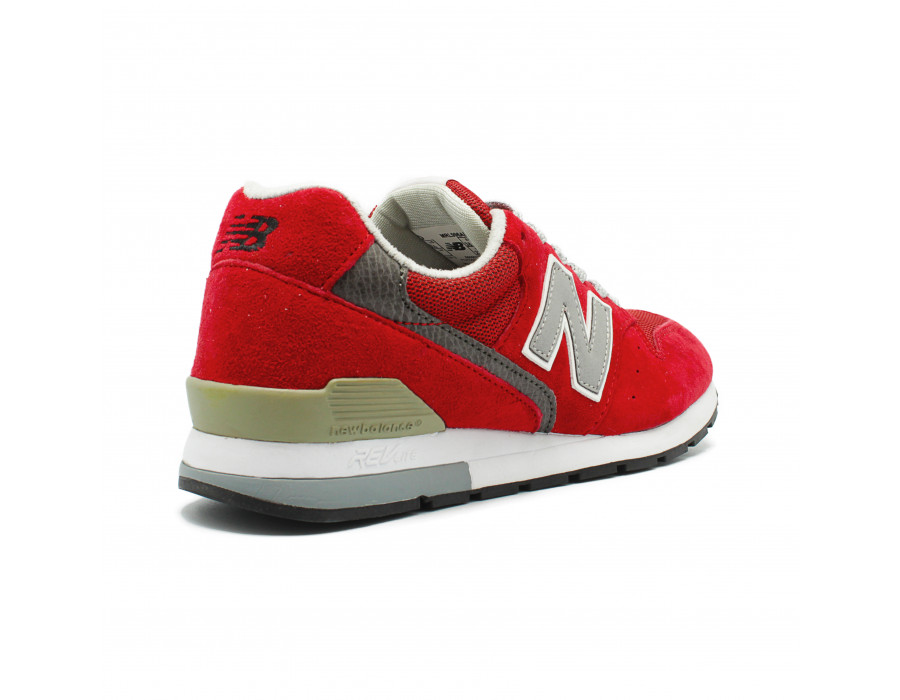 New Balance Женские 996 Red