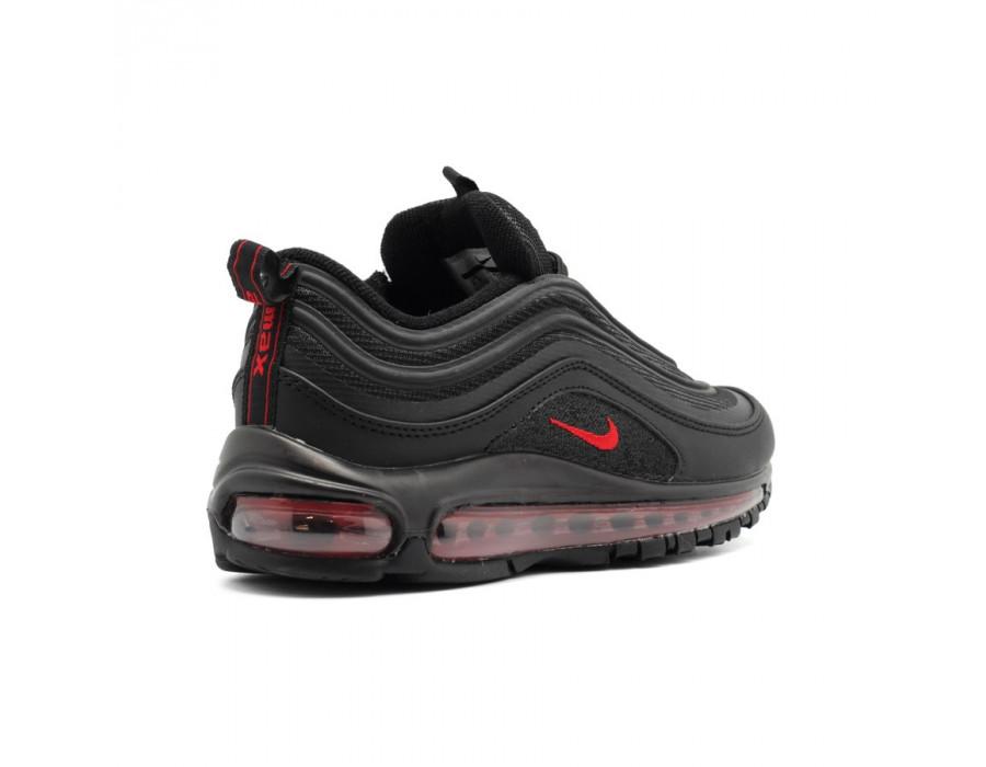Женские кроссовки Nike Air Max 97 Black