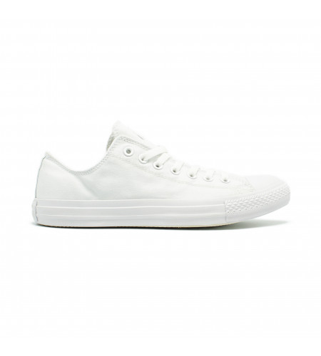 Мужские кеды Converse All Star Chuck Taylor Low Super белые