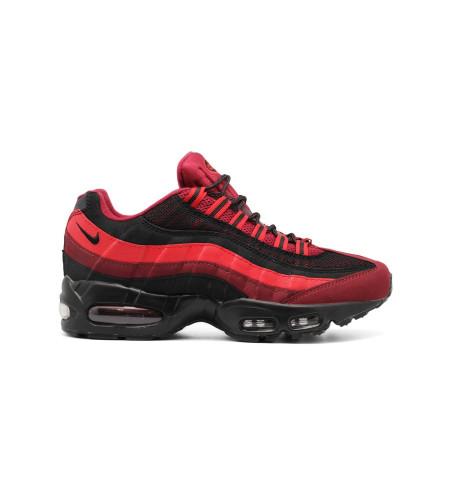 Мужские кроссовки Nike Air Max 95 Red-Black