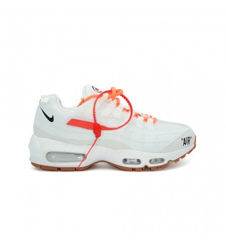 Купите Мужские кроссовки Nike Air Max x OFF White из лимитированной коллекции The Ten