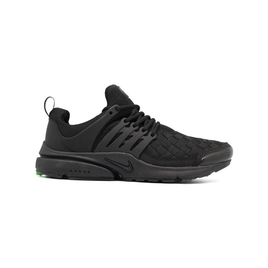 11cdc9d6 Купить мужские кроссовки Nike Air Presto Woven Black в Москве в ...
