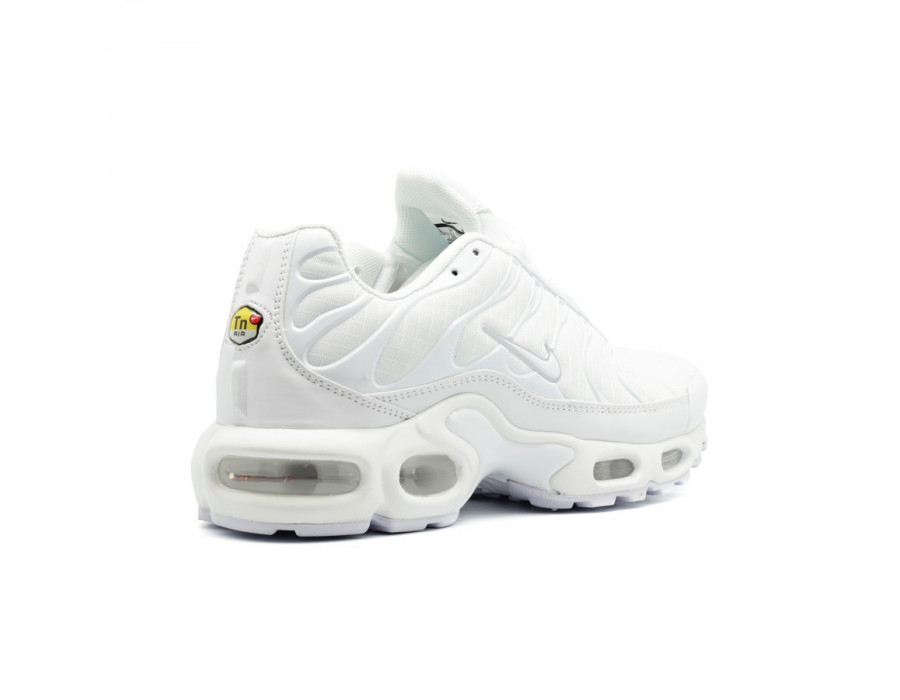 Женские кроссовки Nike Air Max Plus (TN) White