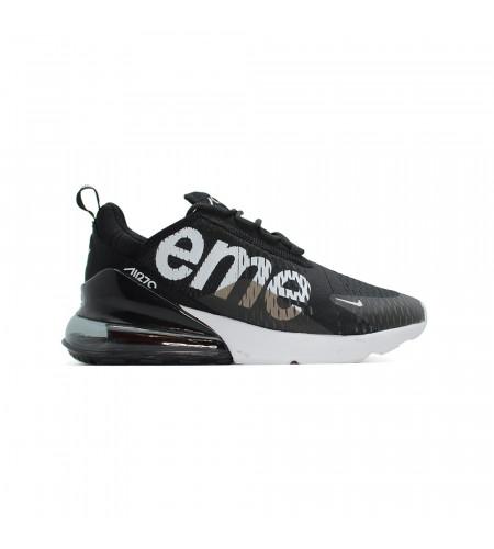 Купить Мужские кроссовки Nike Air Max 27 Black Supreme за 5790 рублей!