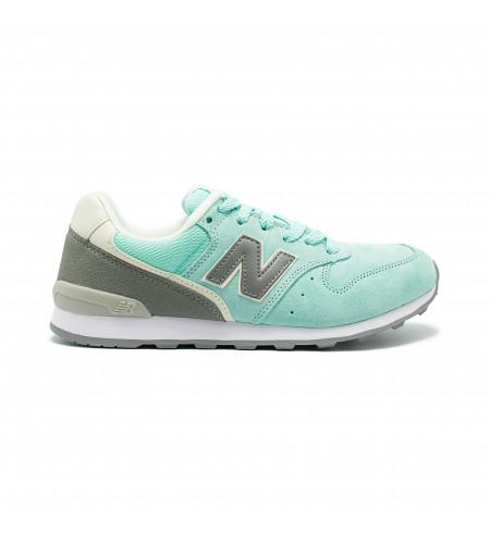 New Balance Женские 996 Turquoise