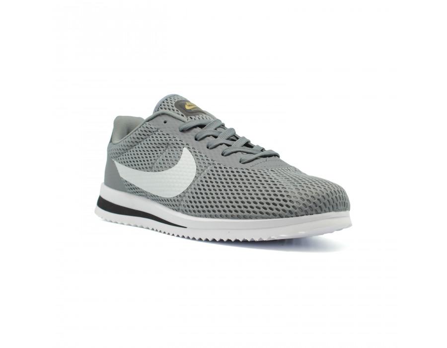 Мужские кроссовки  Nike Cortez Ultra BR Grey
