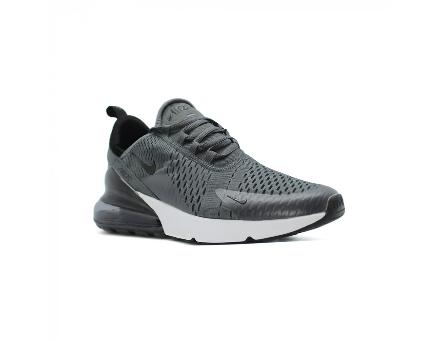 Купить Мужские кроссовки Nike Air Max 27 Grey за 5790 рублей!