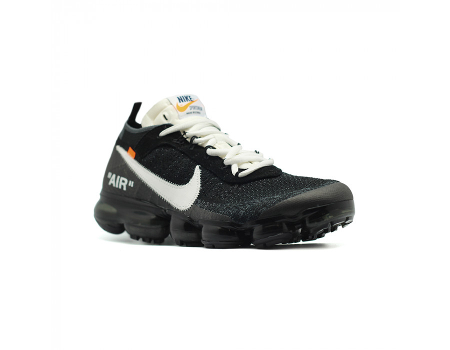Мужские кроссовки Nike Vapormax x OFF White The Ten за 6790 рублей!