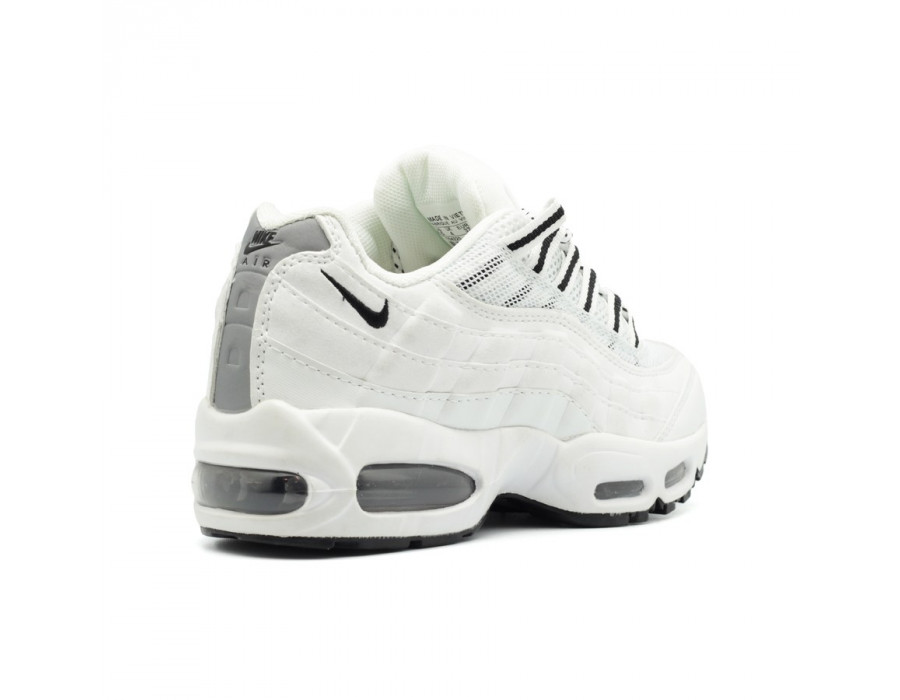 Женские кроссовки Nike Air Max 95 White