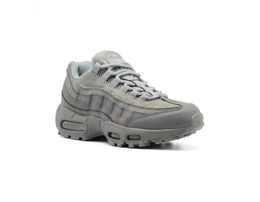 Женские кроссовки Nike Air Max 95 Cool Grey