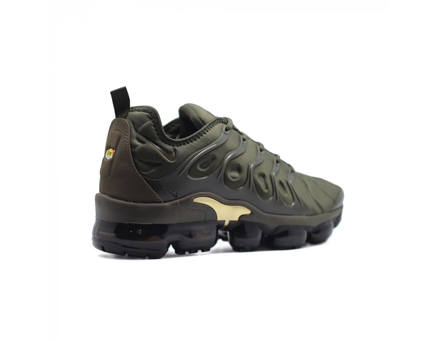 Купить Мужские кроссовки Nike Air Max Plus (TN) SE Olive Green недорого!