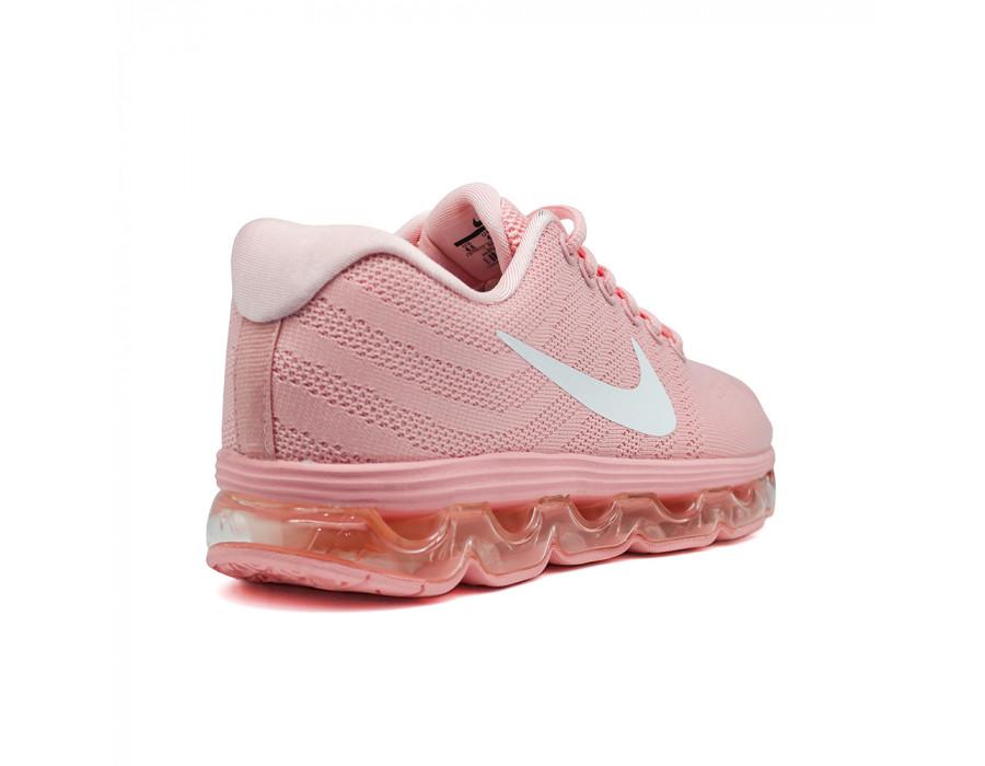 Закажите с доставкой Женские кроссовки Nike Air Max 2018 Peach