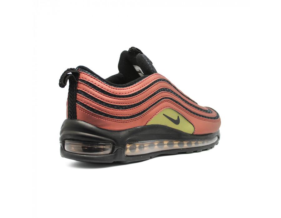 Купить мужские кроссовки Nike Air Max Space Orange за 5490 рублей!